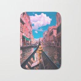 Colors Of Venice Bath Mat