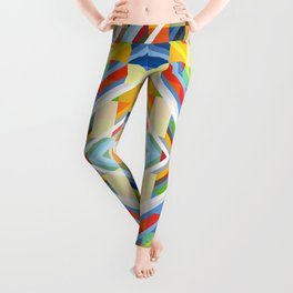 Scylla Leggings