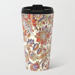 First pattern Travel Mug