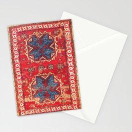 Bergama Northwest Anatolian Rug Stationery Cards