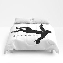 Skyfall Comforters