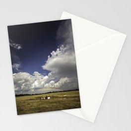 Oklahoma Stationery Cards