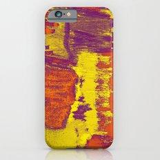 Paint Slim Case iPhone 6s