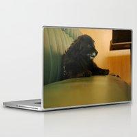 le petit prince Laptop & iPad Skins featuring le petit by Teresa Gabry