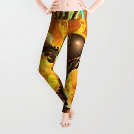 zenyatta Leggings