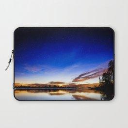 Colorful heaven Laptop Sleeve
