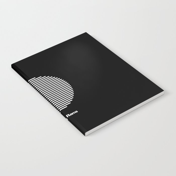 DIETER RAMS Notebook