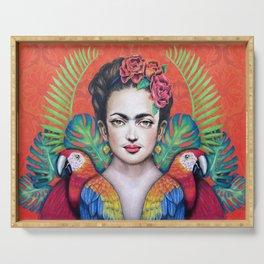 Frida Serving Tray