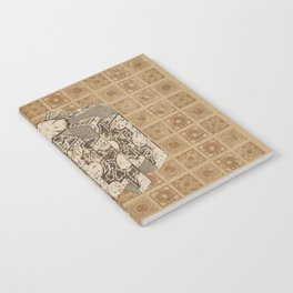 Hellraiser Puzzlebox C Notebook