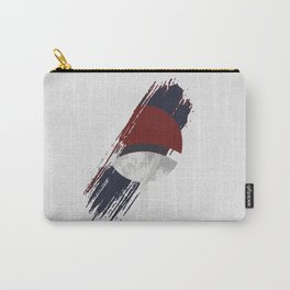 Uchiha Clan Patch Carry-All Pouch