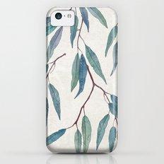 Eucalyptus leaves Slim Case iPhone 5c