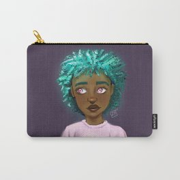 Glimmer Carry-All Pouch
