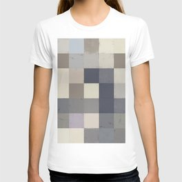 Abstract Geometry No. 18 T-shirt