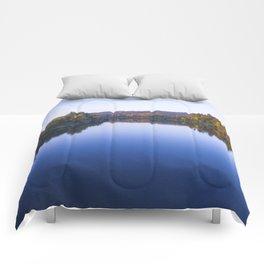 On the Willamette Comforters