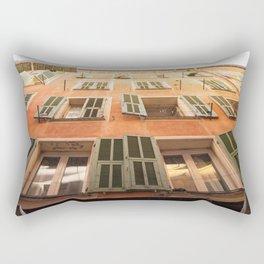 Nice France 5972 Rectangular Pillow