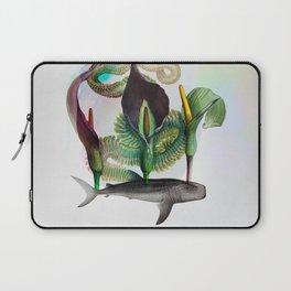 Rhinodon arum Laptop Sleeve