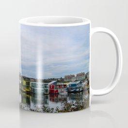 town on the sea Coffee Mug
