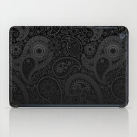 damask iPad Cases featuring Damask by Rothko