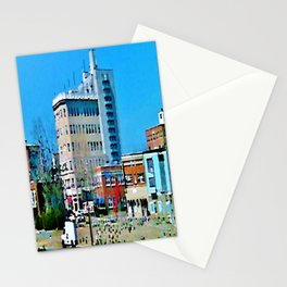 Cookman Ave Asbury Park NJ Stationery Cards