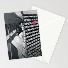 No Second Chance Stationery Cards