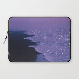 Purple magic Laptop Sleeve
