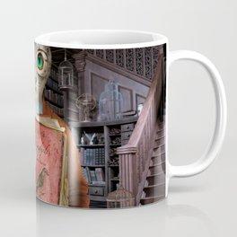 Dr. Felis Catus Coffee Mug