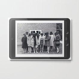 A Family Album 01a Metal Print