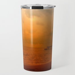 Soul in the wind Travel Mug