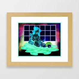 Bondage Framed Art Print