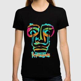 Hallucinate Dali T-shirt