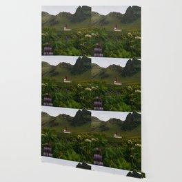 Vík, Iceland Wallpaper