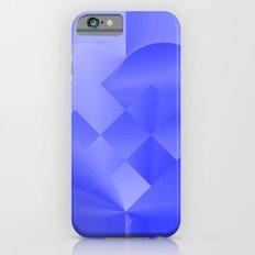 Danish Heart Blues Slim Case iPhone 6s