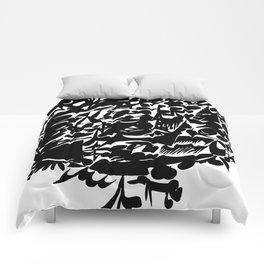 Pattern01 Comforters
