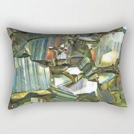Pyrite Rectangular Pillow