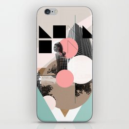 Locals Only - London - UK iPhone Skin
