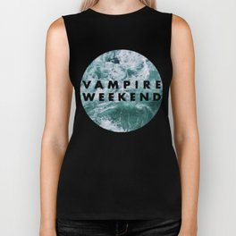 Vampire Weekend Biker Tank