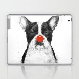 I'm not your clown Laptop & iPad Skin