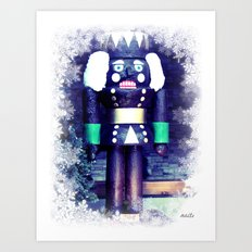 Chocolate dream Art Print