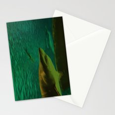 Apex Predator Stationery Cards