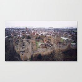 Ludlow Canvas Print