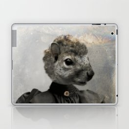 Miss Squirrel Laptop & iPad Skin