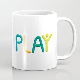 PLAY (Cool) Coffee Mug