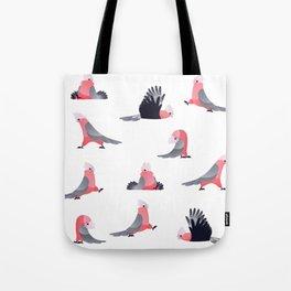 parrot pattern ~ 02 Tote Bag
