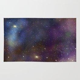 Cosmos #1 Rug