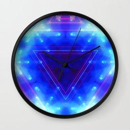 DNA DREAMS II Wall Clock