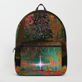 The Gift Of Love Backpack