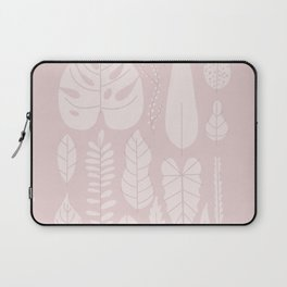 leaf collection Laptop Sleeve