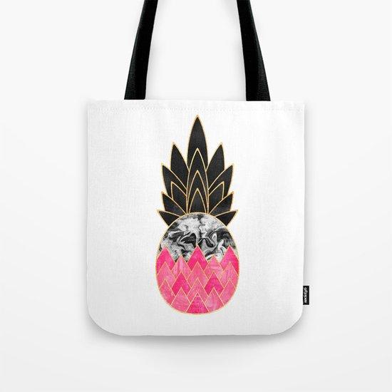 Precious Pineapple 2 Tote Bag
