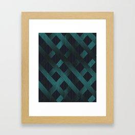 Sword Spirit Framed Art Print