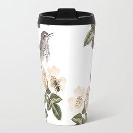 Blackberry Patch Travel Mug